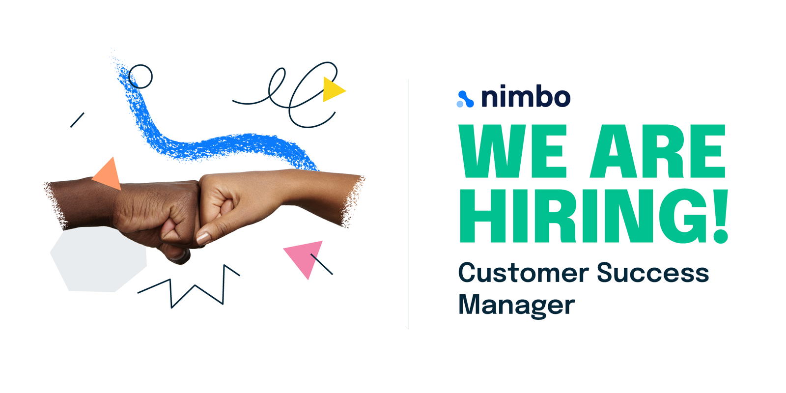 nimbo customer success manager